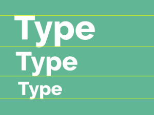 type-scale